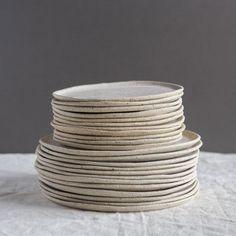 Wonderful Free Ceramics plates texture Tips Australian Ceramics Shop, Handmade Ceramics Online Store – KW Ceramics Slab Pottery, Pottery Plates, Ceramic Pottery, Pottery Art, Pottery Shop, Thrown Pottery, Pottery Studio, Ceramic Tableware, Ceramic Mugs