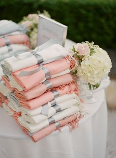 Classic french chateau wedding in Provence
