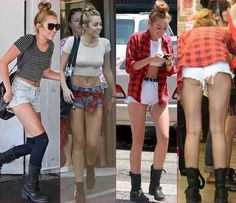 Miley Cyrus Weight Loss And Abs Tips
