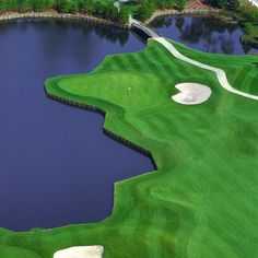 """Resorts of Pelican Beach - Destin Golf Courses: Baytowne Golf Club. With the choice of 11 outstanding courses and 225 challenging golf holes, your Destin golf outing can be most accurately described as """"variety at its best!"""""""