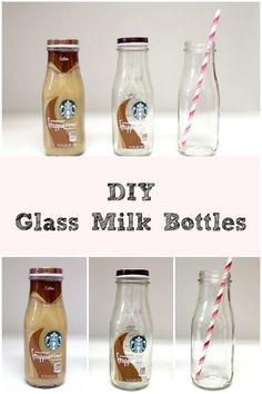 What a fantastic idea! Uh-duh, how many times have I picked up one of these bottles and not recognized the simple re-use. :)