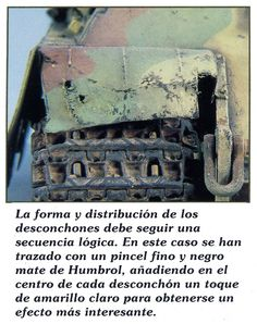 Modelismo Militar : PANTHER Ausf. G Panther, Plastic Model Cars, Model Tanks, Modelista, Scale Models, Military, Vignettes, Wwii, Art Projects