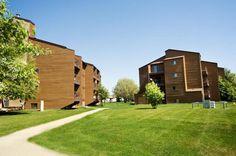 Edmonton Apartments Southdale Park Kelson Group