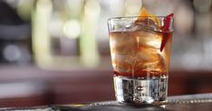 The Spiced Old Fashioned reinvents the classic Old Fashioned cocktail by using tequila, spicy chile and maple syrup. Jacques Bezuidenhout shows you how to properly mix up this creative concoction.