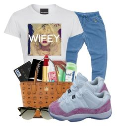 """""""."""" by ray-royals ❤ liked on Polyvore featuring October's Very Own"""