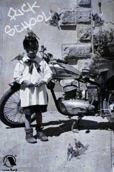 carnival street ©  1950