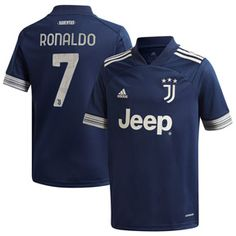 adidas Youth Juventus Cristiano Ronaldo #7 Jersey (Away 20/21) @ SoccerEvolution Cristiano Ronaldo 7, Soccer Gear, Youth Soccer, Juventus Soccer, Soccer Outfits, Soccer Store, Super Man, Adidas