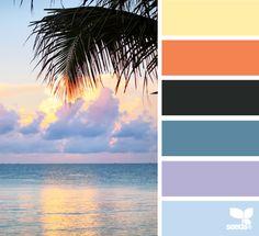 color vacation