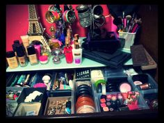 When I thought I needed more girly stuff. Only girls can relate♥