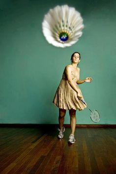 The first Indian ever to win an Olympic medal in badminton! Can you guess who… Badminton Photos, Women's Badminton, Olympic Medals, Cute Posts, Great Women, Sports Games, Sports Photos, Fun Workouts, Role Models