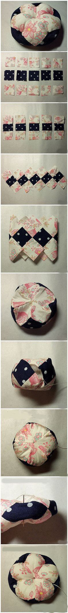 DIY Pillow - I love the idea & the shape but I would supersize it for a floor cushion