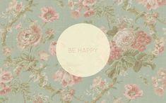 Vintage Floral WallPaper HD - http://imashon.com/w/vintage/vintage-floral-wallpaper-hd.html