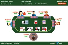 RUMMY GAME DEVELOPMENT COMPANY. We provide rummy game software to start rummy game business. Game Development Company, Programming Languages, Online Games, Java, Games To Play, Card Games, Online Business, Software, Coding