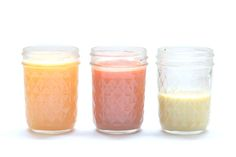 Healthy Juice Recipes: Carrot & Ginger Juice
