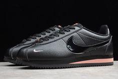 2019 Wmns Nike Classic Cortez Plum Black/Plum Chalk-White 905614-010 Jordan 11, Air Jordan, Force One, Kevin Durant, Nike Cortez, Nike Zoom, Nike Air Force, Get The Look, New Look