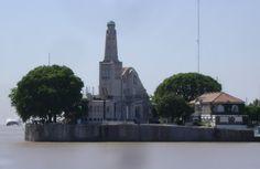puerto de buenos aires, argentina