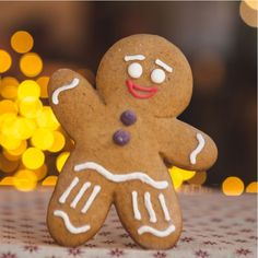 The history of gingerbread spans many centuries and continents. Decorating with Gingerbread is a Christmas tradition. Head to Always the Holidays to learn more about The History of Gingerbread. #gingerbread #christmastraditions #funfacts Diy And Crafts, Crafts For Kids, Champagne Region, Gingerbread Man Cookies, Moist Cakes, Feeling Sick, Food Themes, Candy Apples, Recipe Of The Day