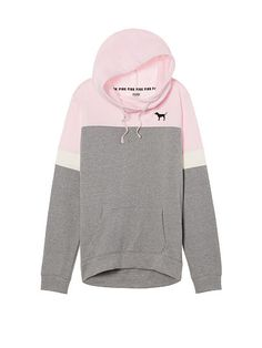 Shop our All Sweatshirts collection to find your cutest look. Only at PINK. Pink Outfits, Pretty Outfits, Casual Outfits, Cute Outfits, Fashion Outfits, Victoria Secret Outfits, Victoria Secret Pink, Love Pink Clothes, Pink Wardrobe