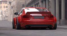 """New Post has been published on https://www.vividracing.com/blog/announcing-new-products-specials-and-info/liberty-walk-audi-s5-a5-super-wide-body-kit-renderings/ """"Liberty Walk Audi S5 A5 Super Wide Body Kit Renderings Liberty Walk is continuing to..."""