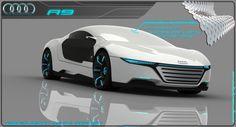 Audi-A9-Car