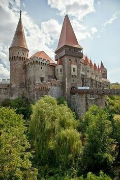 Castle of Romania
