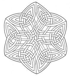 Celtic Vines Tattoos Vine Corner Clip Art Free Border