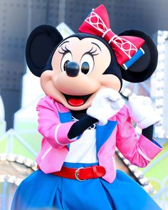 Minnie Mouse Images, Disney Characters