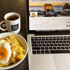 Café da manhã com Outsiders Brazil!