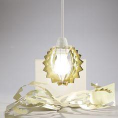 The Drago Light, Designerbox n°19 created by Maurizio Galante for Designerbox #design #interiordesign #decoration #interior http://urlz.fr/1DT7