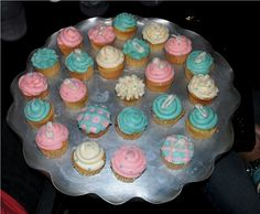 Baby Shower - a boy or a girl?