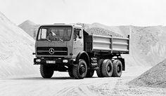 Mercedes-Benz 2626 AK (1973)
