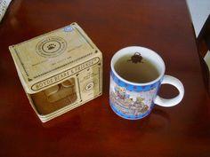 Boyds Bears and Friends Sweetie Pie Coffee Mug 1998 $16.99 Free Shipping!