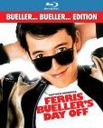 Ferris Bueller's Day Off - Blu Ray