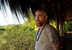 Unassuming and precocious, Alex Atala is a man who obviously enjoys life and…