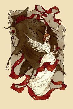 Abigail Larson - Illustrator   Draw As A Maniac