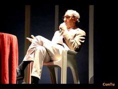Franco Battiato:i maestri di vita,la spiritualità e un aneddoto di vita vissuta. (20/052013) - YouTube
