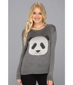 Kensie Panda Sweater