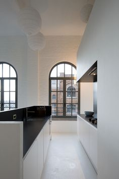 Now this is a kitchen I can see myself actually using and...ENJOYING!