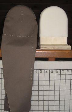 Basamento della spalla