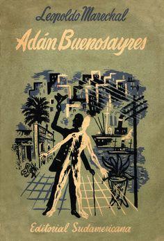 Botica de letras: Itinerario de Adán Buenosyares: visita guiada en V...