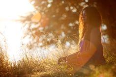 Sunlight meditations