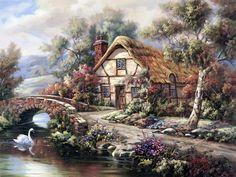 belles images nature et jardins  - Page 3