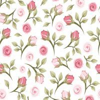 Vintage Background Patterns | Craft Resources | Free Vintage Images Doll House Wallpaper, Rose Wallpaper, Wallpaper Backgrounds, Background Vintage, Background Patterns, Printable Scrapbook Paper, Small Rose, Arts And Crafts Projects, Pattern Wallpaper