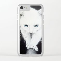 #iphone #case #phonecase #cat #animals #cute #drawing