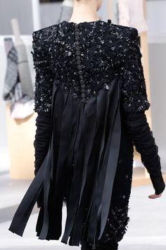 Chanel | Haute Couture | Fall 2016 // INSPIRATION // TUCSON FASHION WEEK #TUCSONFW jetzt neu! ->. . . . . der Blog für den Gentleman.viele interessante Beiträge  - www.thegentlemanclub.de/blog