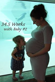 Healthy Pregnancy-what she learned from one pregnancy to her second that she wished she knew for her first