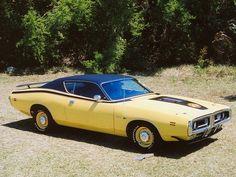 1971 Super Bee