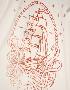 Shipped - Yarrr! Limited Edition Tee