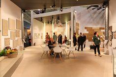 Durante a Expo Revestir 2016, que aconteceu entre os dias 01 e 04 de março em São Paulo, a Biancogres apresentou seus lançamentos e apontou as principais tendências do mundo da arquitetura e decoração. Agradecemos a todos que passaram pelo estande, nos prestigiaram e conheceram de pertinho nossos produtos. Fotos: Julia Ribeiro