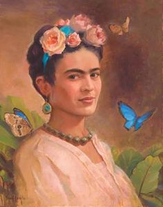 frida kahlo ile ilgili görsel sonucu